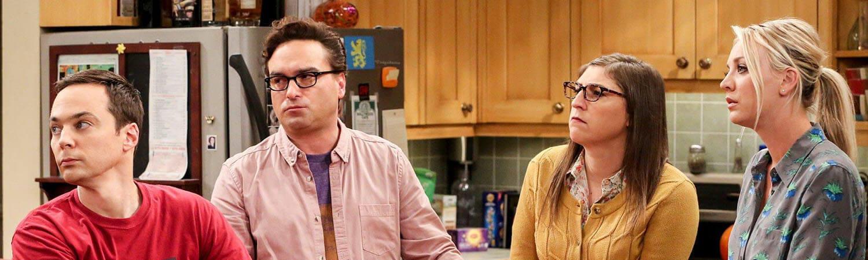 I personaggi di The Big Bang Theory