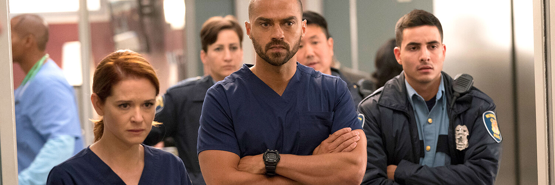 Immagine 3 di Grey's Anatomy