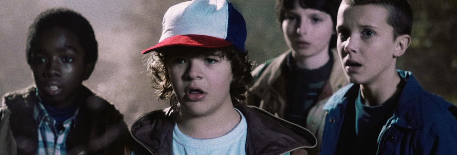 """Stranger Things 3: i Protagonisti crescono, in una Stagione ancora più """"dark"""""""