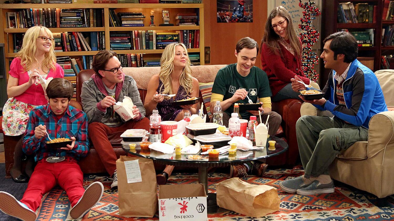 The Big Bang Theory si concluderà con la prossima Stagione