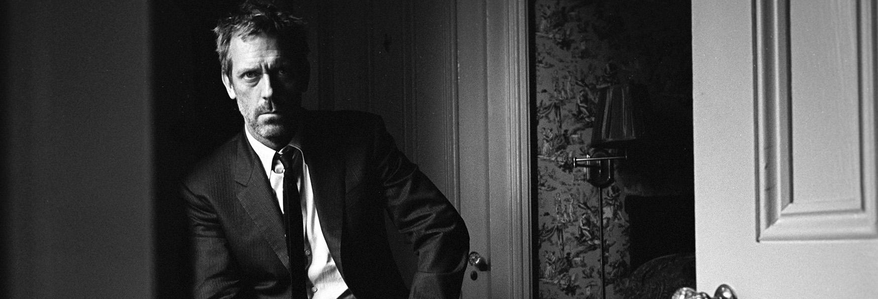 Hugh Laurie sarà il Protagonista di una nuova serie HBO