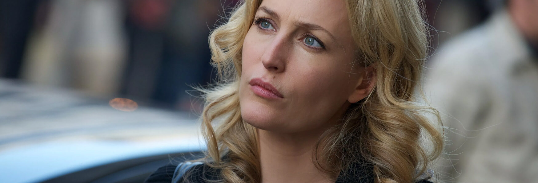 The Crown: probabile Ruolo Chiave per Gillian Anderson