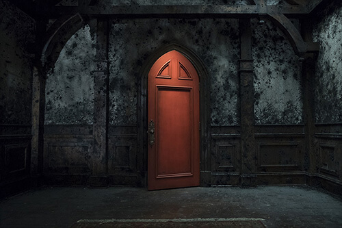 The Haunting of Hill House - Foto 1
