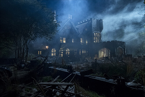 The Haunting of Hill House - Foto 2
