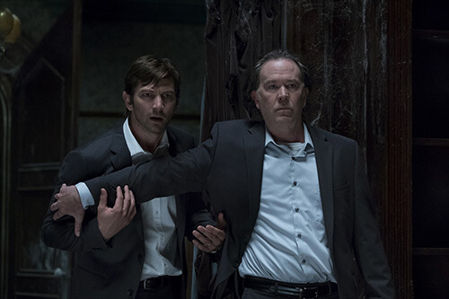 The Haunting of Hill House - Foto 4