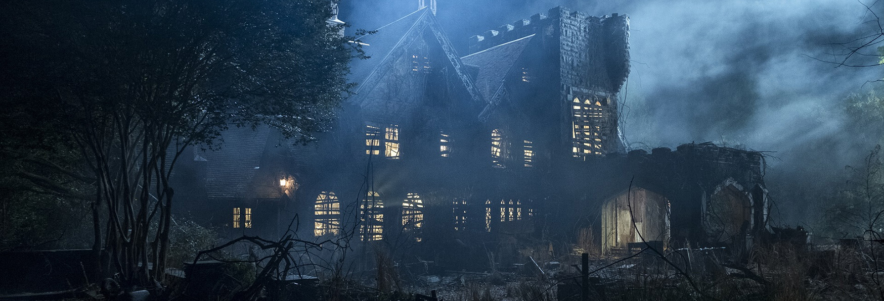 The Haunting of Hill House: la nuova Serie Horror di Netflix