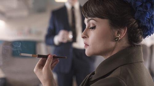 Helena Bonham Carter - Principessa Margaret