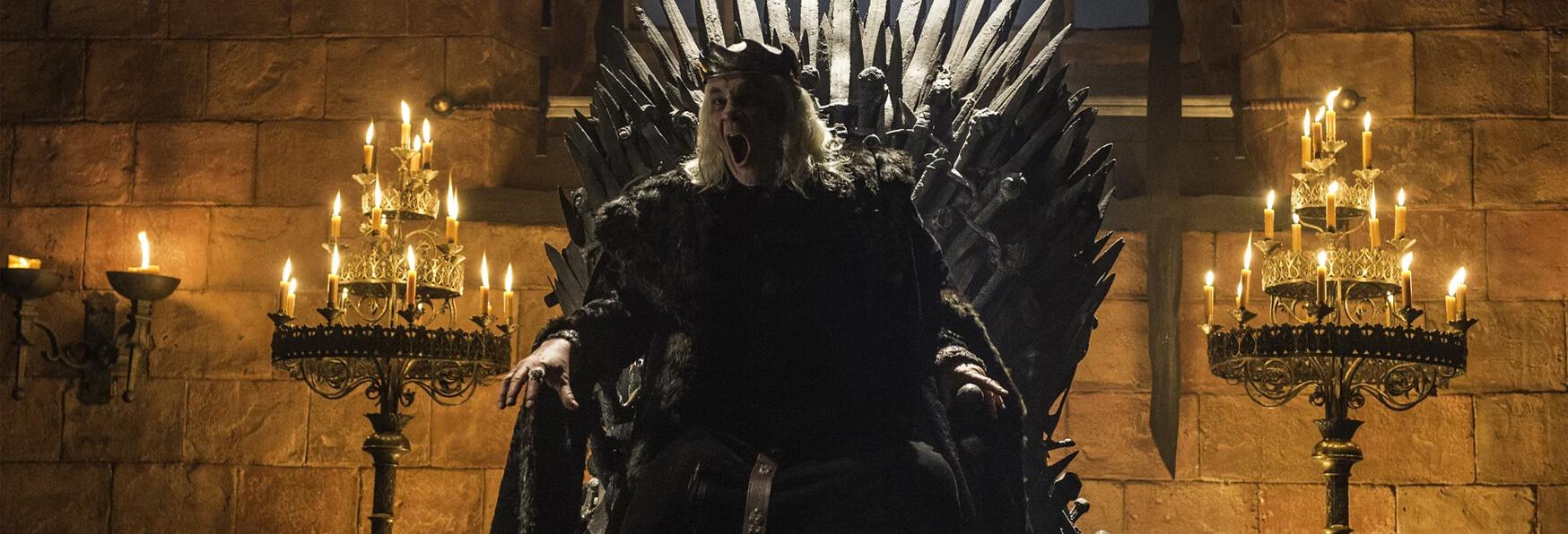 Brace yourself, il Prequel di Game of Thrones sta arrivando