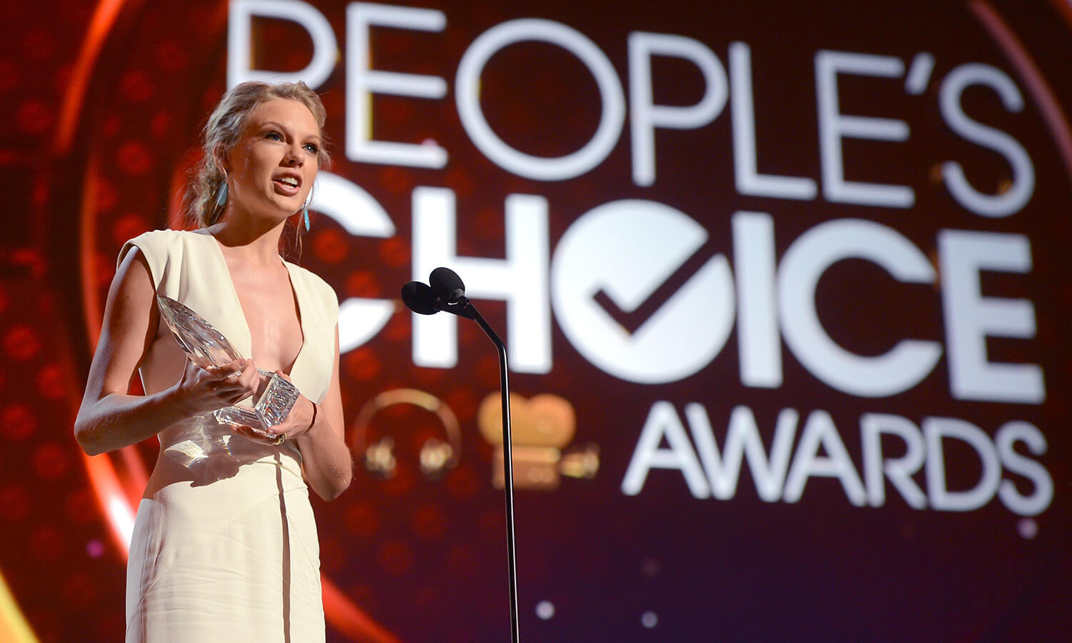 Rivelate le Nomination ai People's Choice Awards