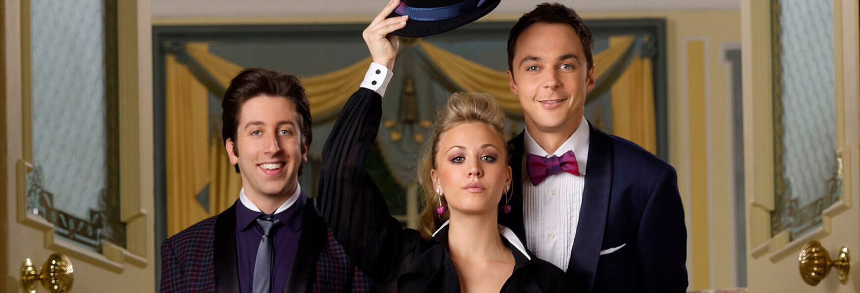 The Big Bang Theory 12: rilasciato il nuovo Trailer