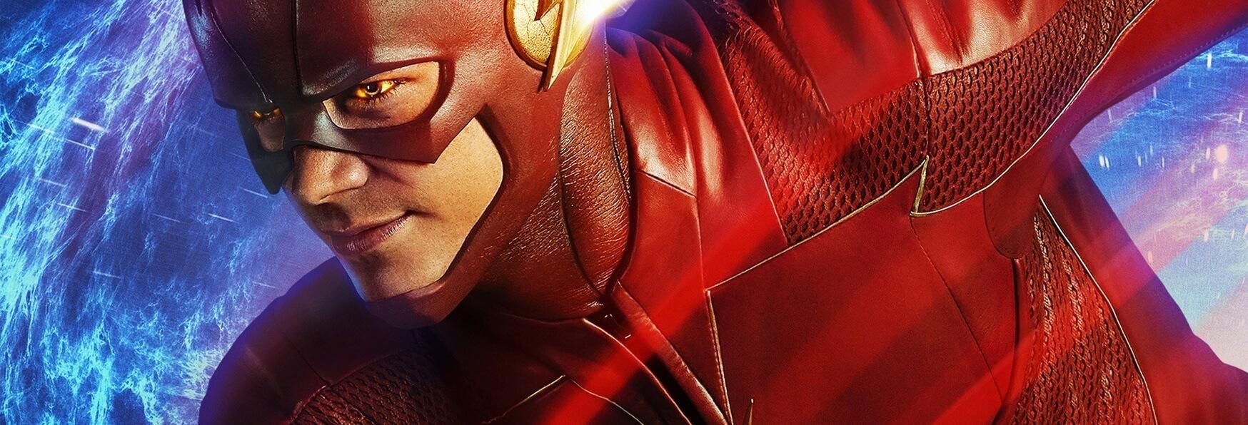 The Flash 5: l'ultimo Trailer rivela il nuovo Antagonista, Cicada