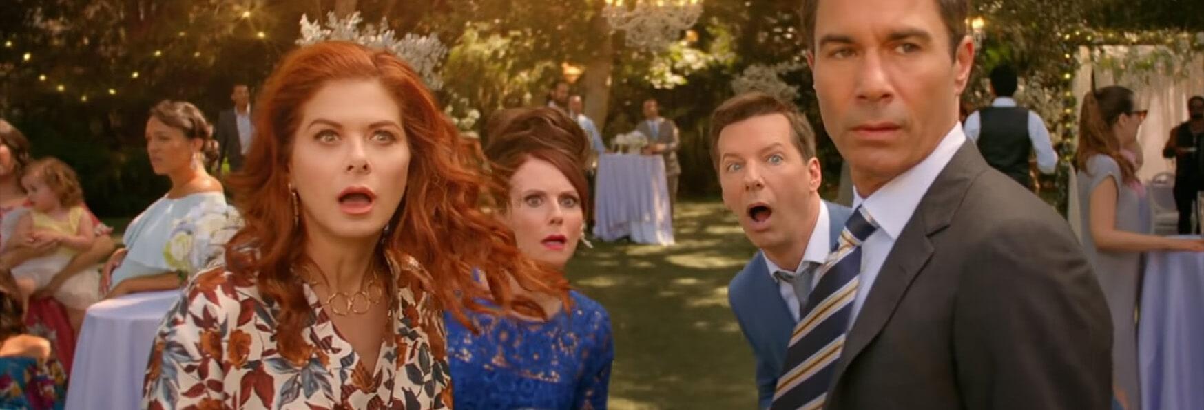 Will & Grace: un Matrimonio in arrivo!