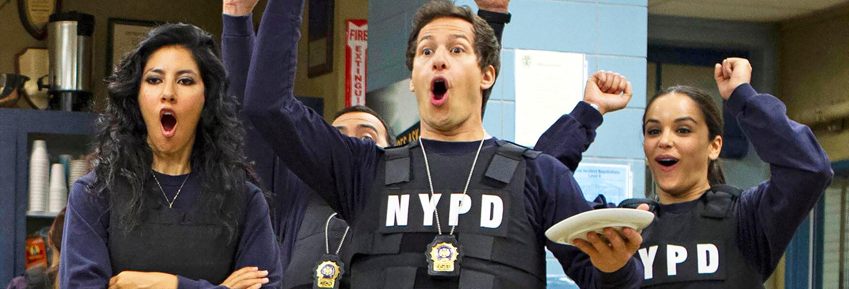 Brooklyn Nine-Nine: Episodi Aggiuntivi per la 6° Stagione