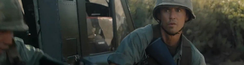 Jack, soldato nel Vietnam