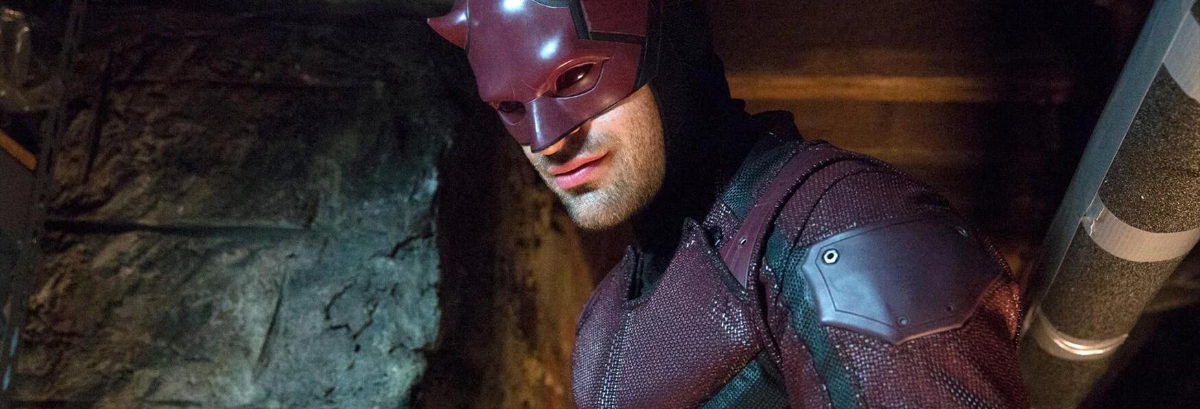 Daredevil: il primo Teaser della 3° Stagione