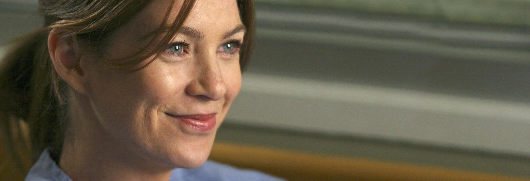 Grey's Anatomy 15: rivelato nel Trailer il nuovo Flirt di Meredith