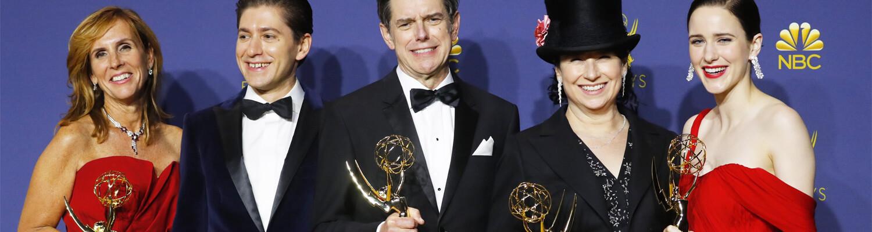 Emmy 2018 - Vincitori
