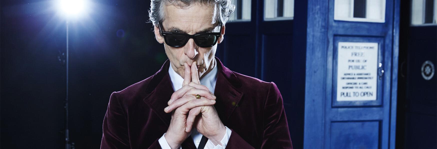 Questo sabato a Milano, si celebra il Doctor Who Day