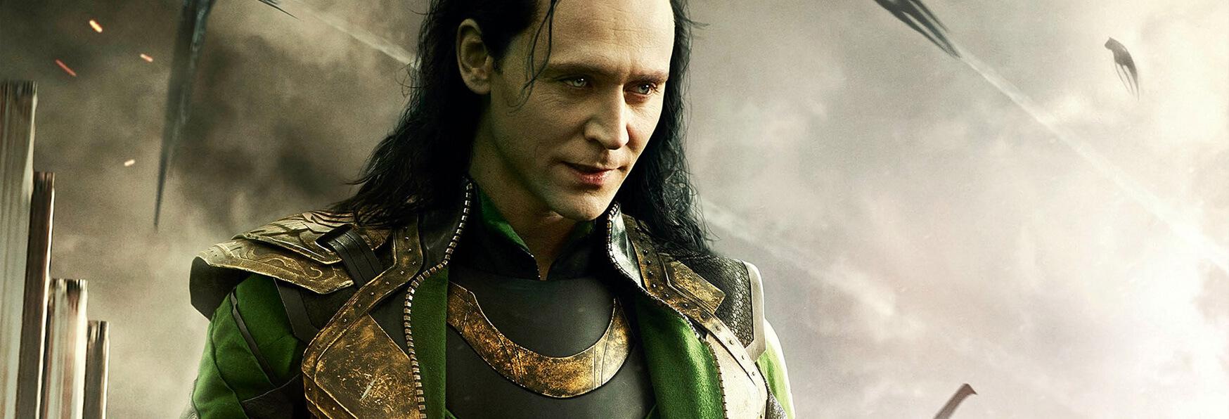 In arrivo nuove Serie TV su Scarlet Witch, Loki e altri personaggi Marvel