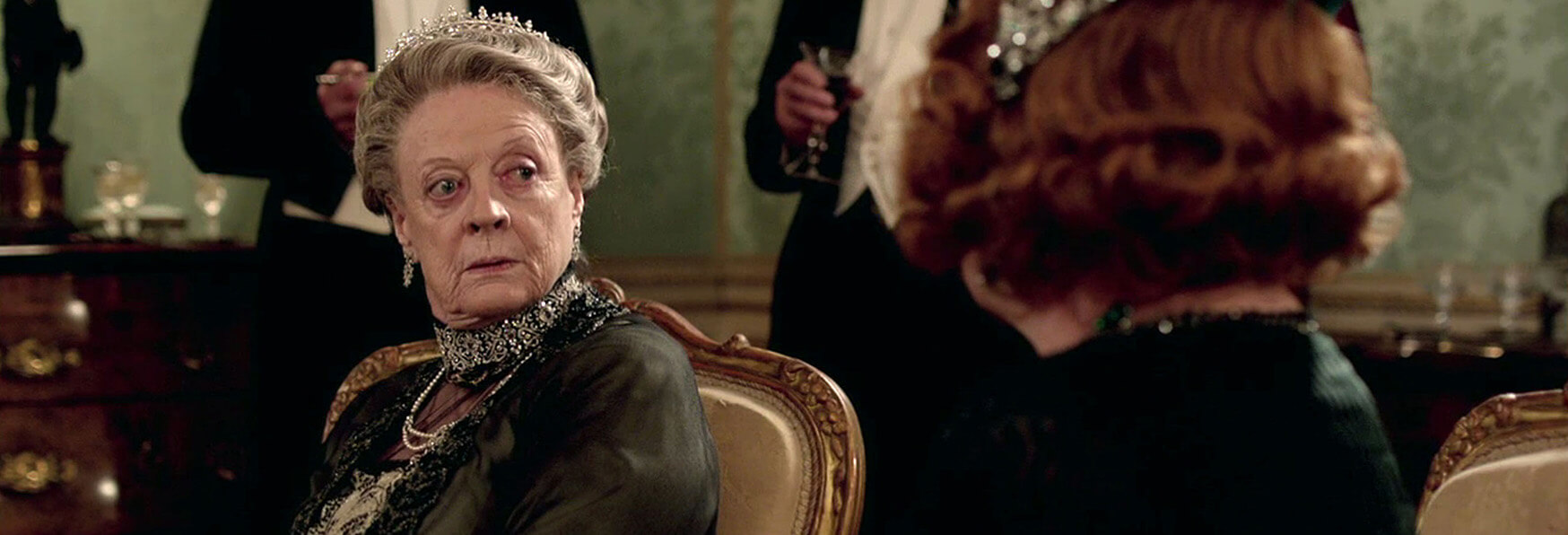 Downton Abbey, prestissimo il Film al Cinema