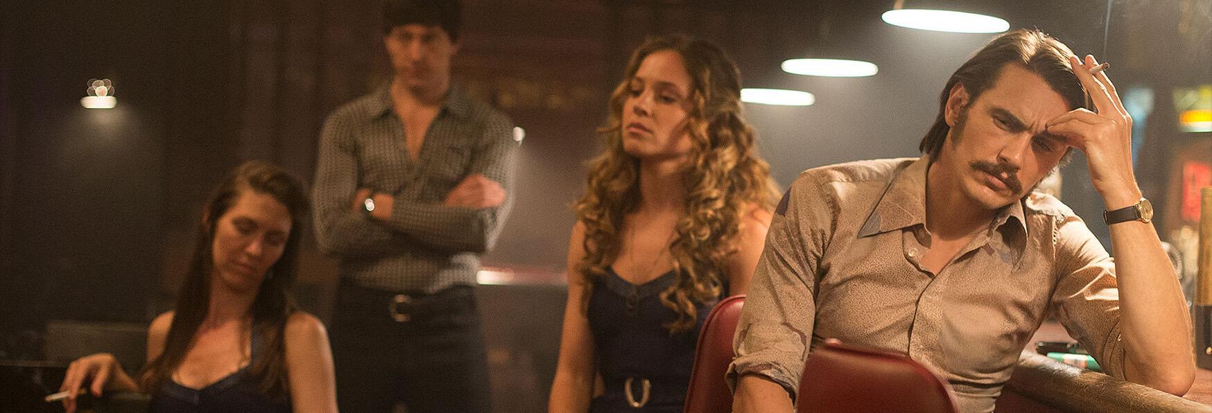 HBO rinnova The Deuce per una 3° Stagione, ma sarà l'ultima