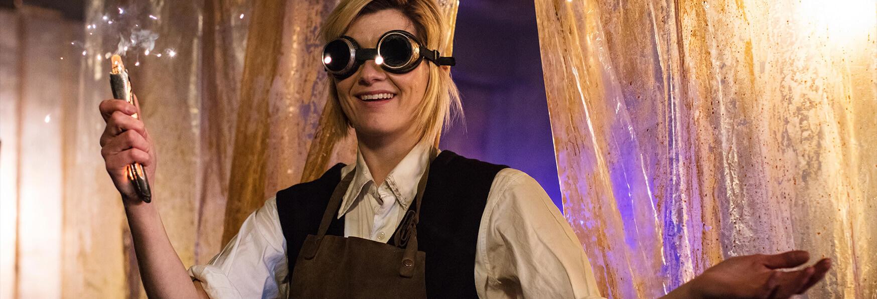 Doctor Who 11: nessun vecchio Nemico. Cosa aspettarsi?