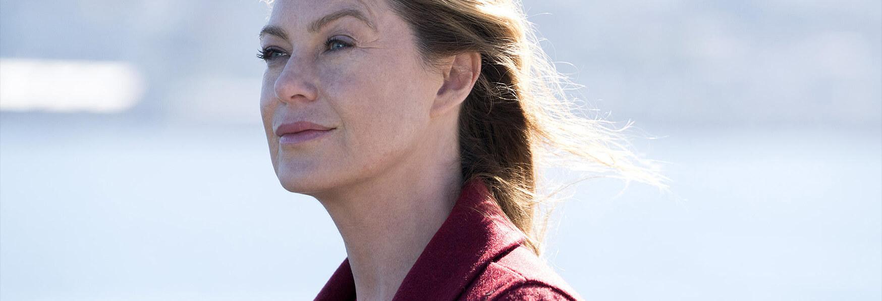 Grey's Anatomy: Ellen Pompeo lascerà la serie?