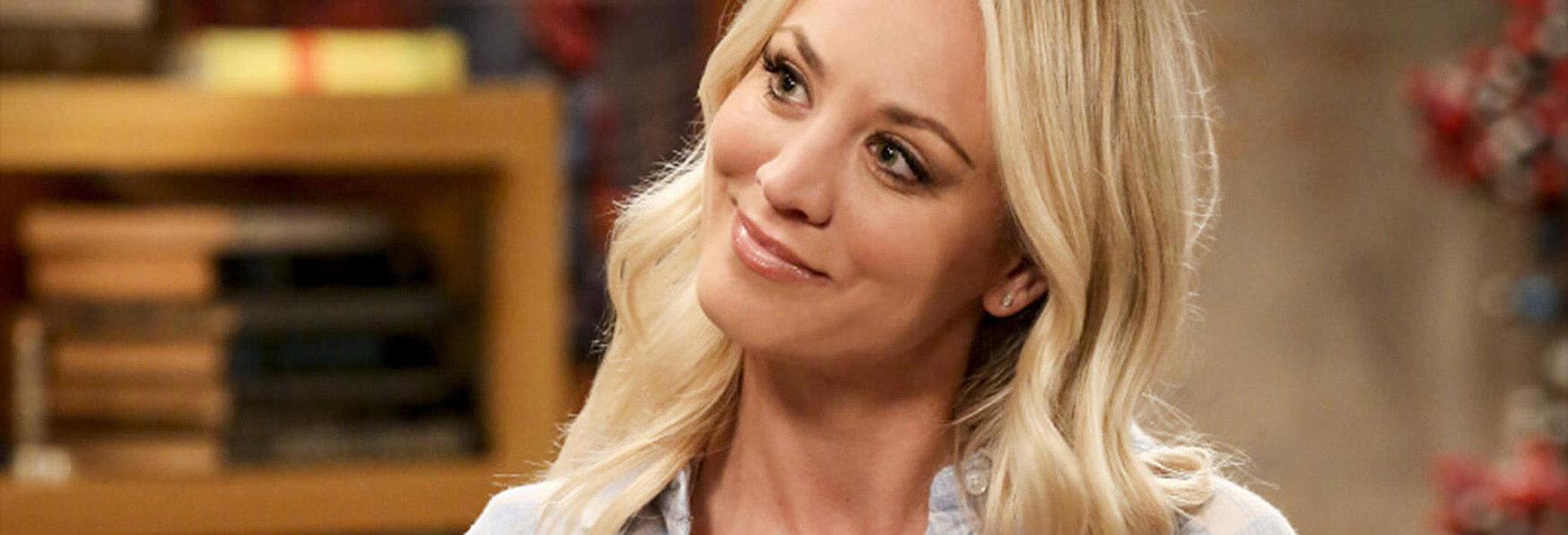 Kaley Cuoco svela alcuni Dettagli della 12° Stagione di The Big Bang Theory