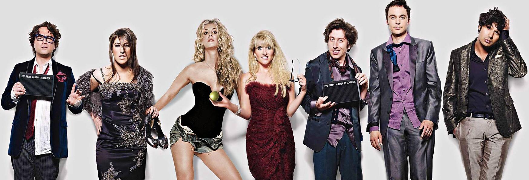 The Big Bang Theory: la Recensione dell'Episodio 12x01 e Promo del Successivo