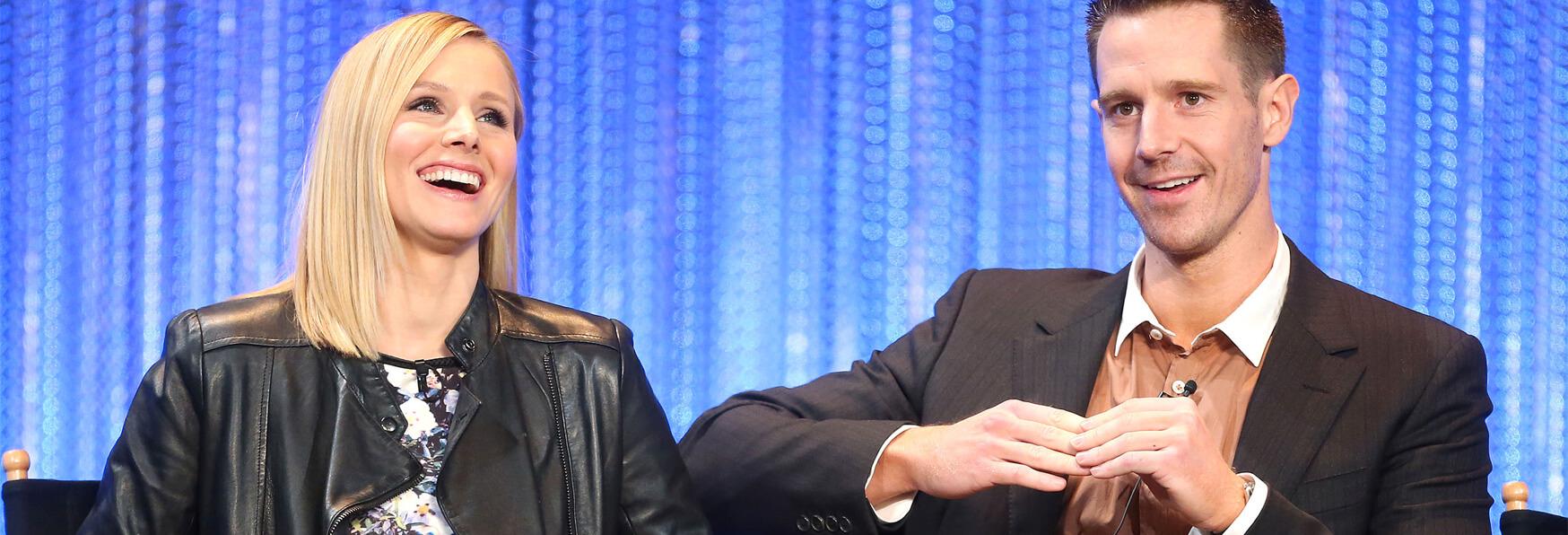 Veronica Mars: confermato Logan e tanti altri nel Revival