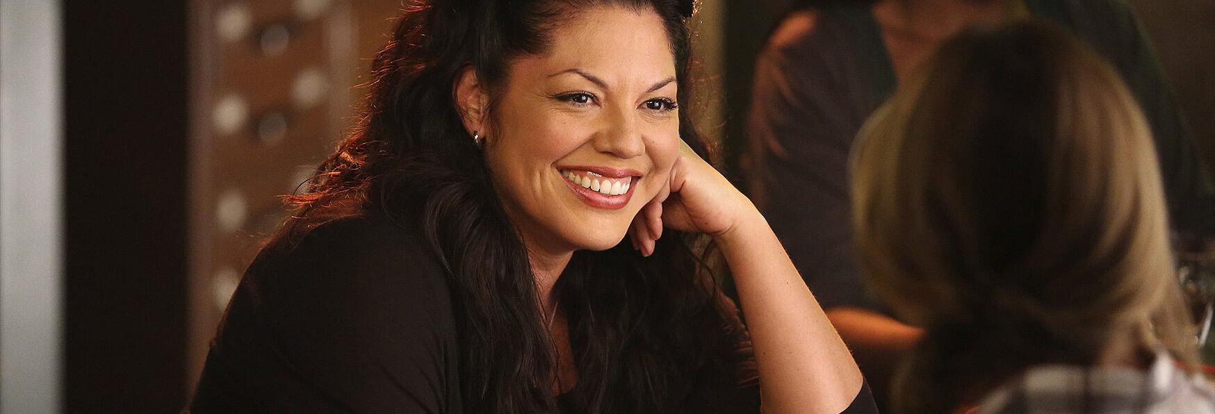 Grey's Anatomy: più che possibile il Ritorno di Sara Ramirez