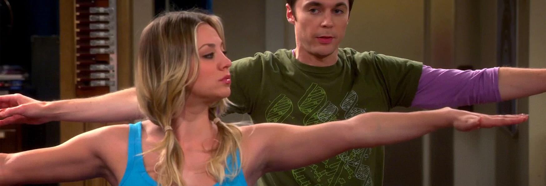 The Big Bang Theory: Kaley Cuoco vorrebbe uno Spin-off su Penny
