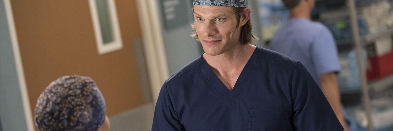 Recensione Grey's Anatomy 15