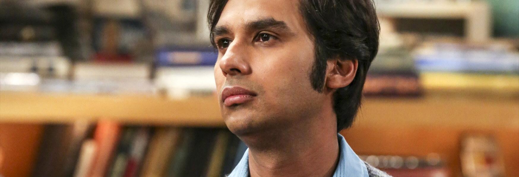 Raj si arrende? Recensione di The Big Bang Theory 12x02