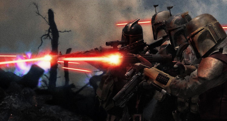 La nuova Serie TV di Star Wars: presto inizieranno le Riprese