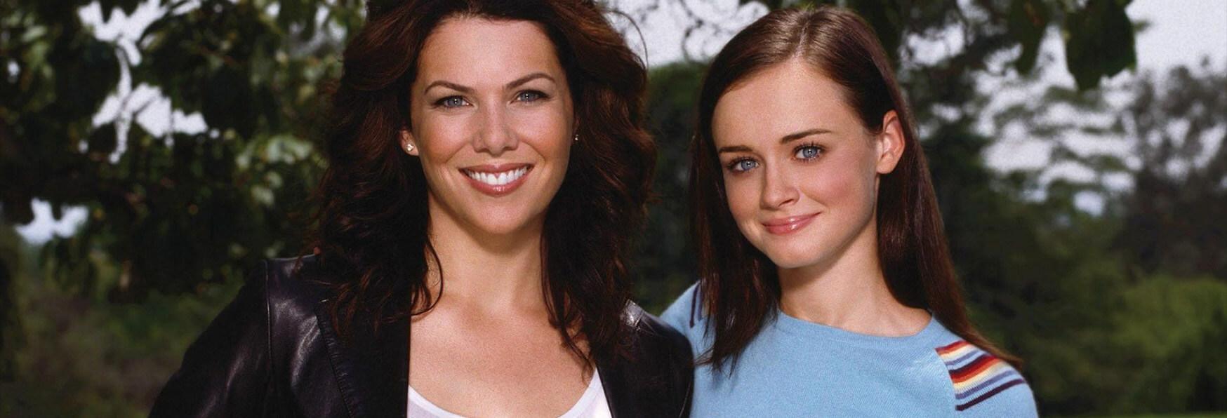 Gilmore Girls diventa Maggiorenne: 18 Anni dalla Premiere. Un altro Revival all'Orizzonte?