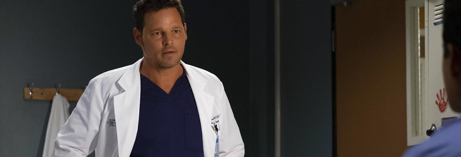 Recensione di Grey's Anatomy 15x03, Gut Feeling: il nuovo Boss Karev