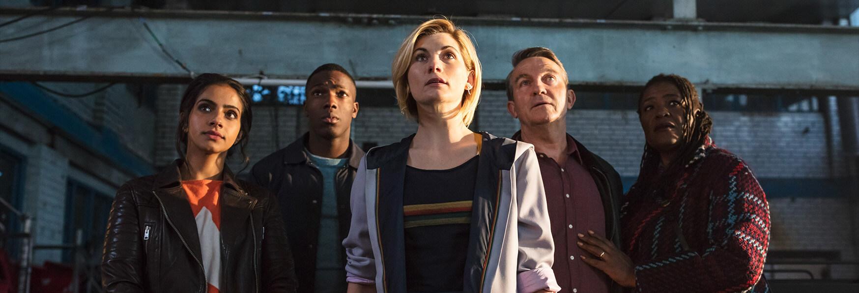 La recensione dell'attesissimo Episodio 11x01 di Doctor Who