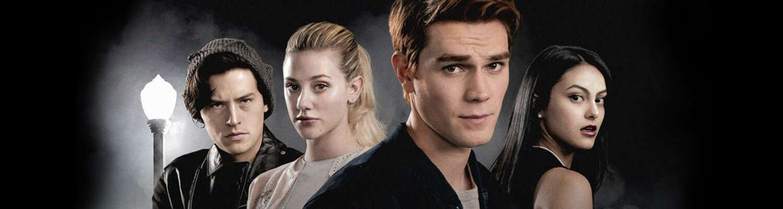 I personaggi di Riverdale