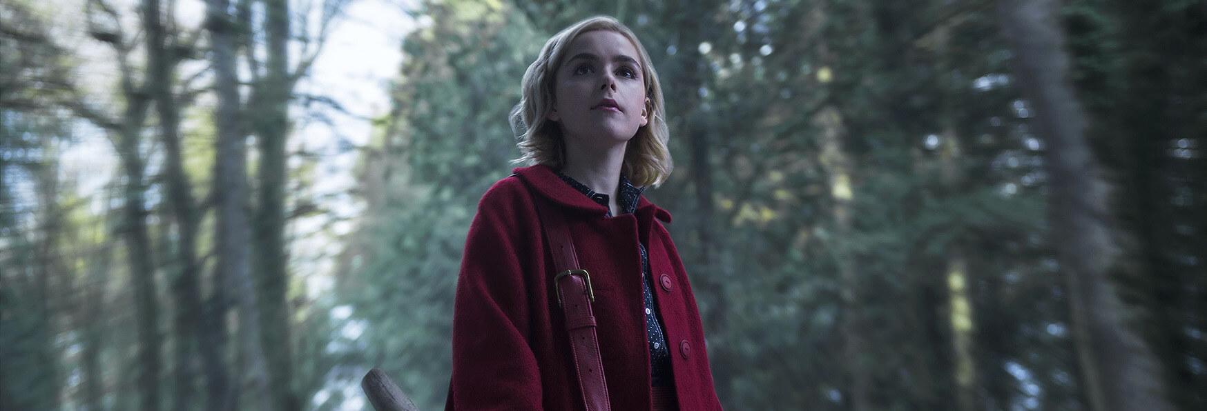 Riverdale e Sabrina: sarebbe potuto essere più di un Crossover
