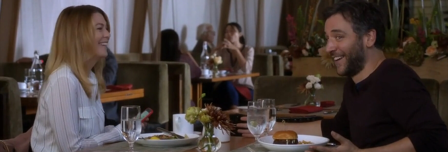 Grey's Anatomy 15x04: l'appuntamento di Meredith!