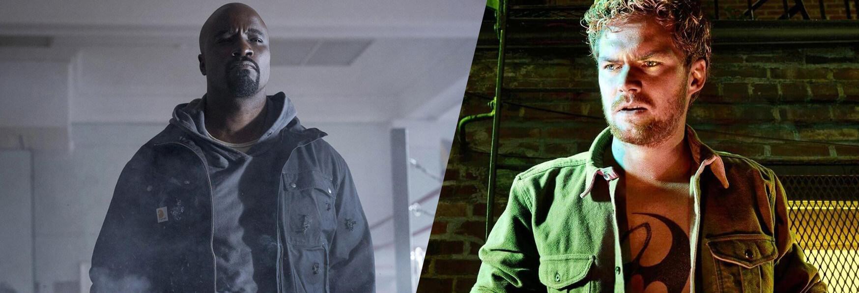 Netflix e Marvel rinnovano Luke Cage ma cancellano Iron Fist