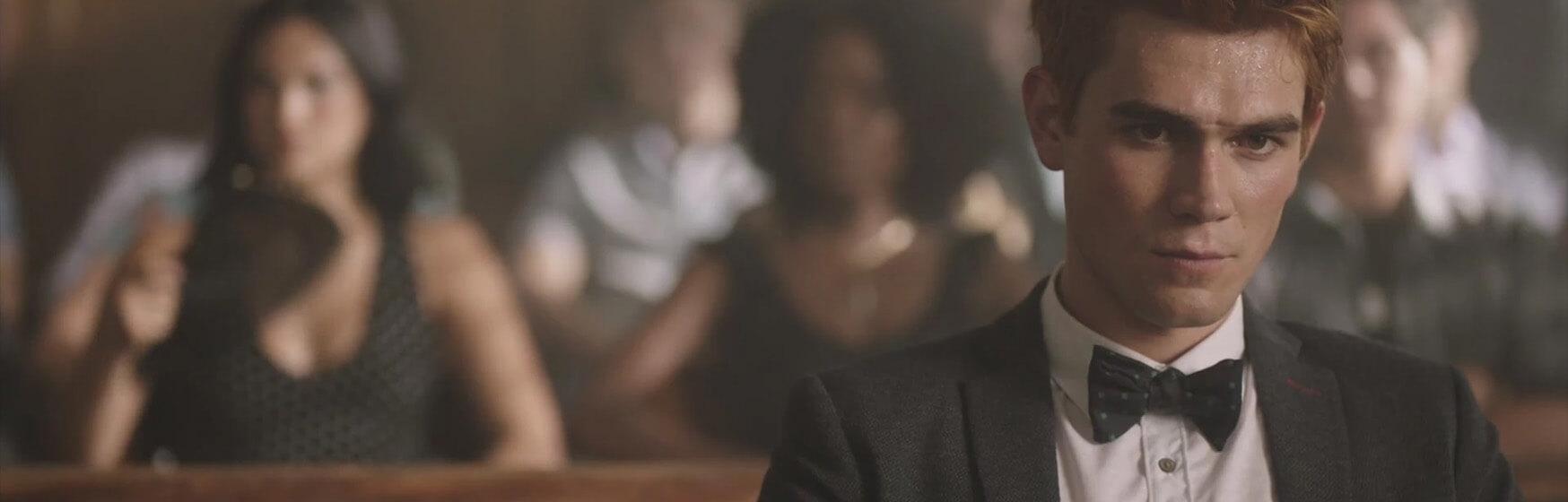 Riverdale, al via la Terza stagione: il processo di Archie e i nuovi Nemici