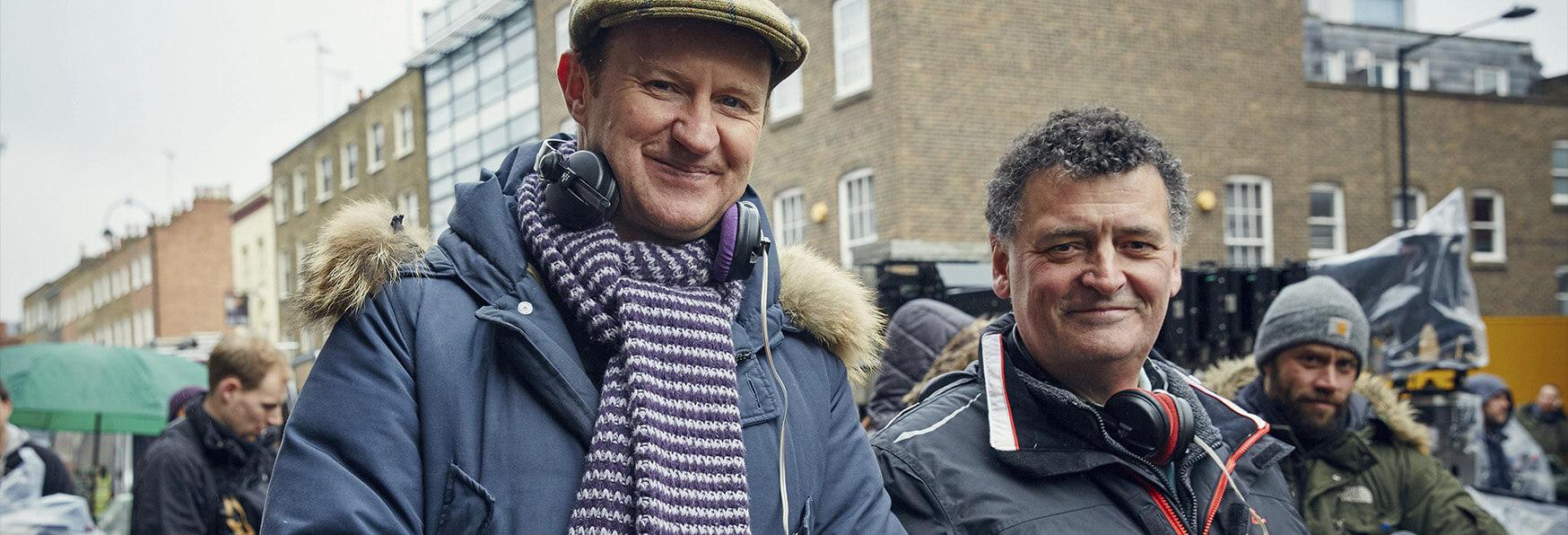 Netflix e BBC commissionano la Serie TV su Dracula ai creatori di Sherlock